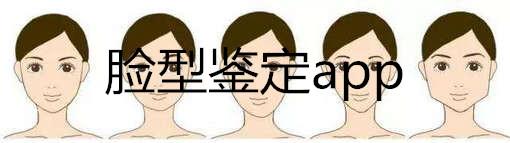 脸型鉴定app