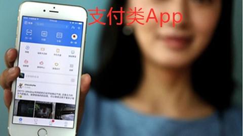 支付类App
