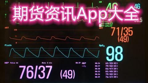 期货资讯App